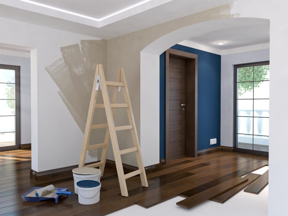 remont mieszkania na sprzedaż