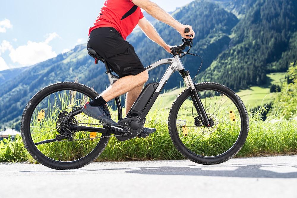 Używane rowery holenderskie elektryczne